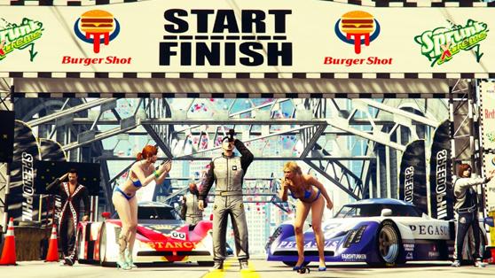 Лучшие гонки онлайн машины экстремальный гонки 2 смотреть онлайн