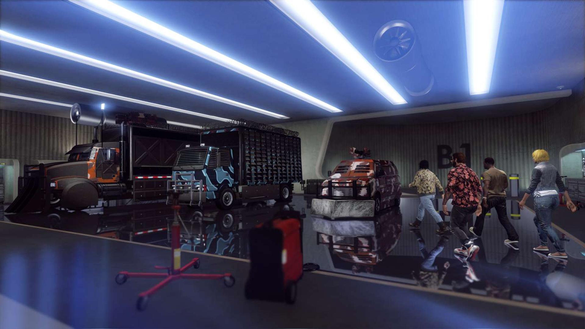 Что дает ночной клуб в гта онлайн фотоотчет из клубов москвы фото